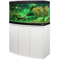 Fluval Aquarium-Kombination Vicenza 180 - kernbuche
