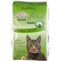 Porta 21 Feline Finest Sensible - Grain Free - Sparpaket: 2 x 2 kg