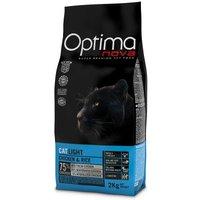Optimanova Light - 8 kg