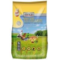 300 g MAC's Cat Adult Ente, Pute & Huhn zum Probierpreis - 300 g