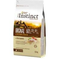 True Instinct Original Kitten con pollo - Pack %: 6 x 1,25 kg