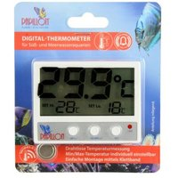 Digital-Aquariumthermometer - 1 Stück