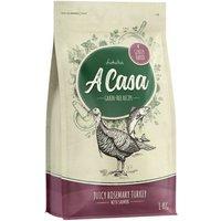 1 kg Lukullus A Casa zum Probierpreis - Knuspriges Huhn mit Kräutern