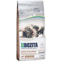 Bozita Grainfree Indoor & Sterilised Rentier - 10 kg
