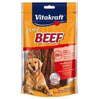 Snacks Vitakraft BEEF Tiras de carne