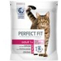 Perfect Fit Adult 1+ Ricco di Salmone 1,4 kg