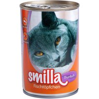 Smilla Tender Fish Poultry Saver Pack 12 x 400g - Tender Poultry with Beef