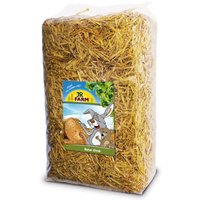 JR Farm Botte de paille - 2 x 10 kg