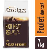TRUE INSTINCT High Meat Poulet