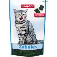 beaphar Zahnies Dental Treats - Saver Pack: 3 x 150g