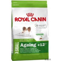 Royal Canin X-Small Ageing 12+ - Economy Pack: 3 x 1.5kg