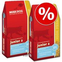 Pack ahorro: Meradog 2 x 12,5 kg - Reference