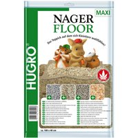 Hemp Floor for Small Pets - 50 x 120cm