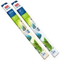 Juwel Nature + Day High-Lite T5 tubes fluorescents - 2 x 45 W, L 89,5 cm