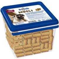 Bosch Muesli - Saver Pack: 5 x 1kg