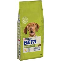 BETA Dog Food Economy Packs 2 x 14kg - Adult Sensitive with Salmon