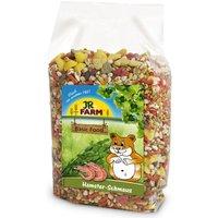 JR Farm Feast for Hamsters - 600g