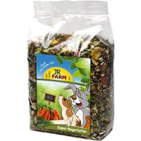 JR Farm alimento Super roedores - 4 kg