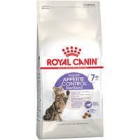 Royal Canin Sterilised Appetite Control 7+ Cat - 400g