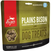 Orijen Dog Snacks - Plains Bison - Saver Pack: 3 x 92g