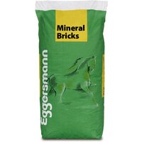 Eggersmann Mineral Bricks - 4kg Tub