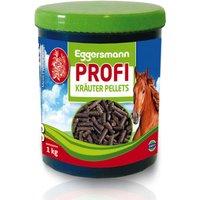 Eggersmann Herbal Pellets - Economy Pack: 4 x 1kg
