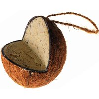 Filled Coconut Shell with Fat Mix - Saver Pack: 3 x 350g