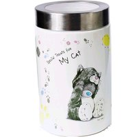 Me to You Ceramic Food Jar - H 18 x diameter 11 cm