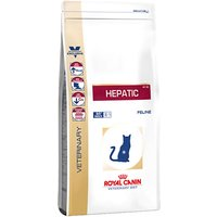 Royal Canin Veterinary Diet Cat - Hepatic HP 26 - Economy Pack: 2 x 2kg