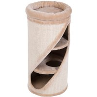 Diogenes Basic Diagonal Scratching Barrel - M - Beige