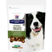 Hills Prescription Diet Canine Metabolic Treats - 220g