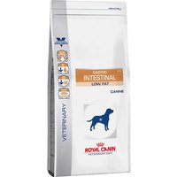 Royal Canin Veterinary Diet Dog - Gastro Intestinal Low Fat - 6kg