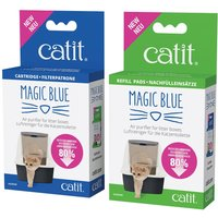 Catit Magic Blue - Starter Pack