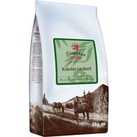 Stephans Mhle Horse Treats - Herbs - 1kg