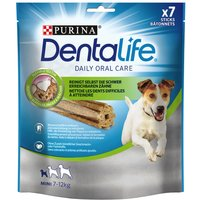 Purina Dentalife Snacks - Medium: 5 snacks (115g)