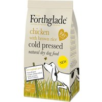 Forthglade Cold Pressed Dog Food Chicken - 12kg