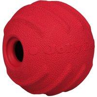 Jolly Pets Tuff Tosser Snack Ball - Large (approx. diameter 10.5cm)