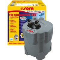 Sera fil External Filter - bioactive - 130 + UV