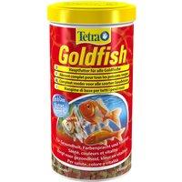 Tetra Goldfish Flakes - 1 litre