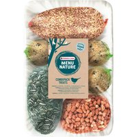 Menu Nature Treats Selection - Saver Pack: 2 x 1kg