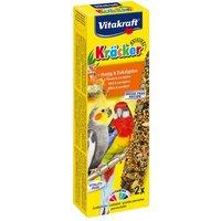 Vitakraft Parakeet Crackers - Almond & Fig (180g)
