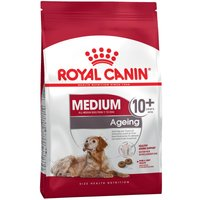 Royal Canin Medium Ageing 10+ - Economy Pack: 2 x 15kg
