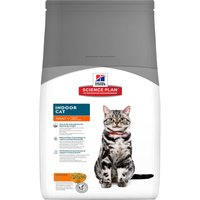 Hills Science Plan Adult Indoor Cat - Chicken - Economy Pack: 2 x 4kg