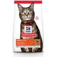 Hill's Adult con cordero pienso para gatos - 1,5 kg