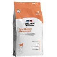 Specific Dog CDD - HY Food Allergen Management pienso para perros - 2 x 12 kg - Pack Ahorro