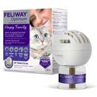 FELIWAY® Optimum antiestrés para gatos - Difusor eléctrico + recarga 48 ml