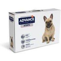 Kit Advance Atopic Veterinary Diets para perros - 3 kg de pienso + manta de viaje + cupón