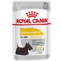 Royal Canin CCN  Dermacomfort Wet - 12 x 85 g