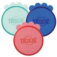 Tapa para envases de alimentos Trixie - Set de 2 tapas (diámetro 10,6 cm)