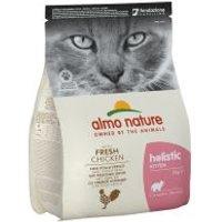 Almo Nature Holistic Kitten pollo y arroz - 2 kg